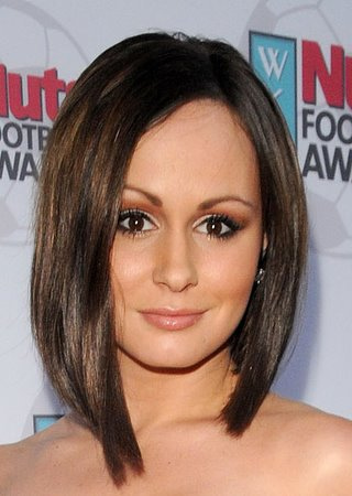 best hairstyles for round faces,best haircuts for round faces