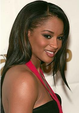 black hairstyles for round faces,black haircuts for round faces