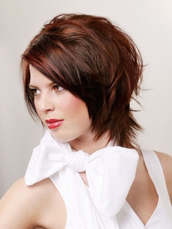 cute haircuts for round faces,cute hairstyles for round faces