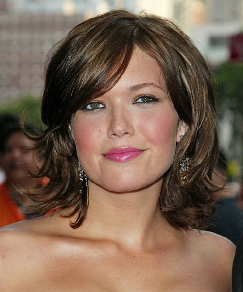 Superb Haircuts For Round Faces Women Short Hairstyles Short Haircuts Short Hairstyles Gunalazisus