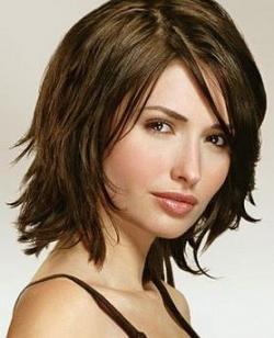 Phenomenal Short Hairstyles Short Haircuts Hairstyles For Women Draintrainus