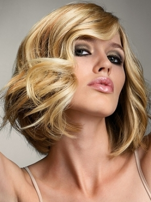 medium length hair styles 2011